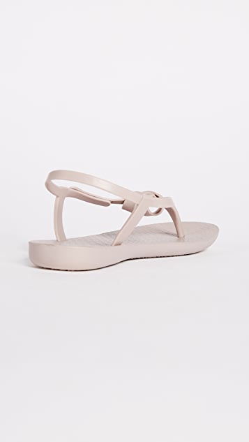 Ipanema Ellie T-Strap Sandals