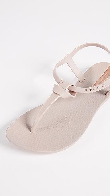 Ipanema Ellie T-Strap Sandals