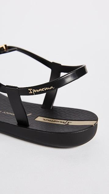 Ipanema Lenny Desire Sandals