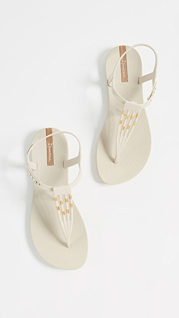 Ipanema Sunray T-Strap Sandals