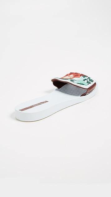 Ipanema Nectar Slides