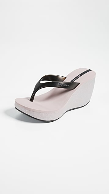Ipanema bolero wedge flip flops shopbop ipanema bolero wedge flip flops publicscrutiny Image collections