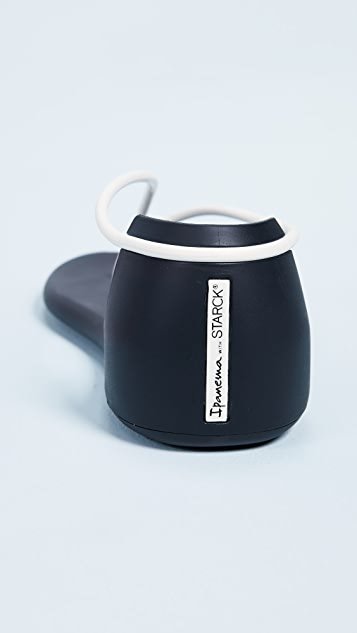 Ipanema Philippe Starck Thing N II Sandals