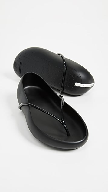 Ipanema Philippe Starck Hoops Sandals