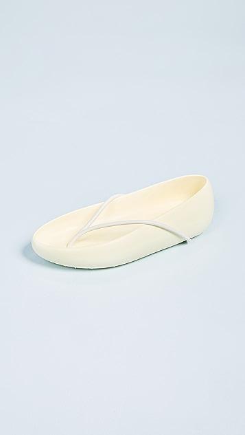 Ipanema Philippe Starck Hoops Sandals