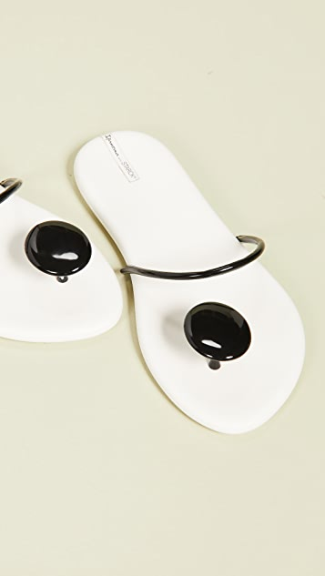 Ipanema Philippe Starck Thing U II Sandals