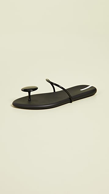 Ipanema Philippe Starck Thing U II 凉鞋