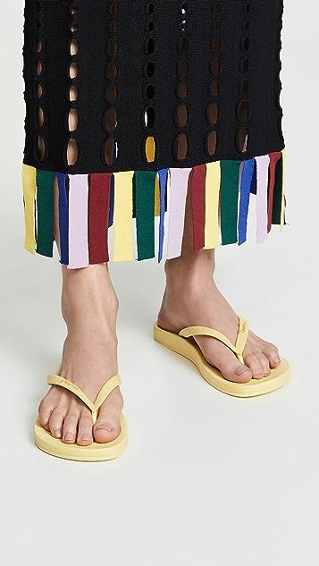 Ipanema Ana Colors Flip Flops