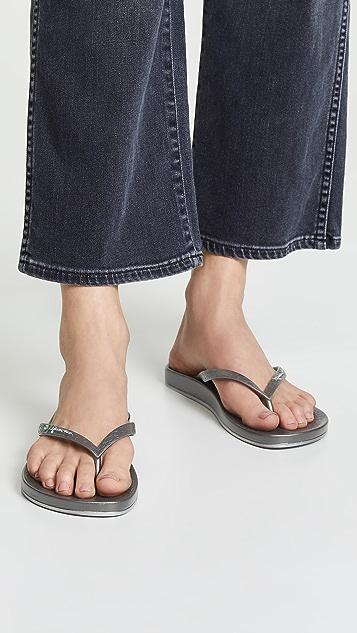 Ipanema Brilliant Flip Flops
