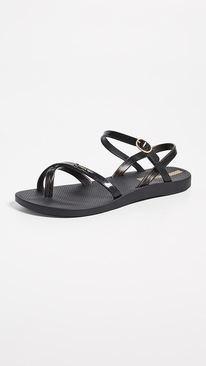 Ipanema Suzi Toe Ring Flip Flops | SHOPBOP