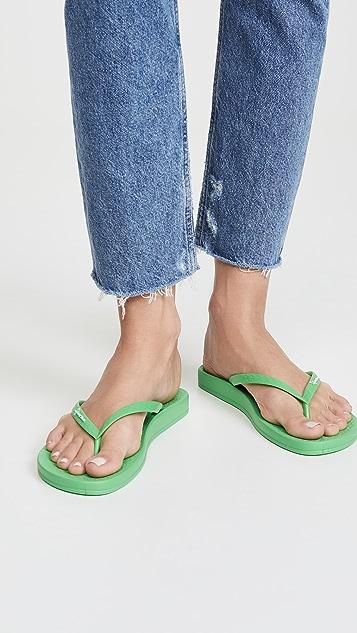 Ipanema Ana 夹趾凉鞋