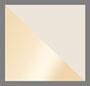 Beige/Gold