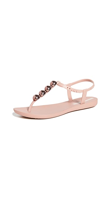 Ipanema T-Strap Sandals