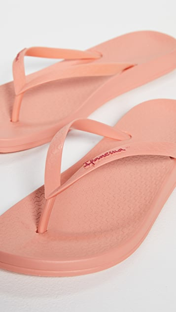 Ipanema Ana Colors 夹趾凉鞋