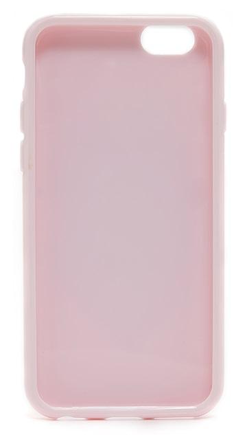 Iphoria Lush Lips Mirror iPhone 6 / 6s Case