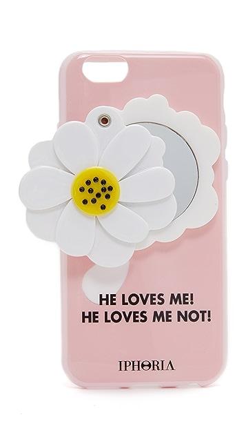 Iphoria He Loves Me Mirror iPhone 6 / 6s Case