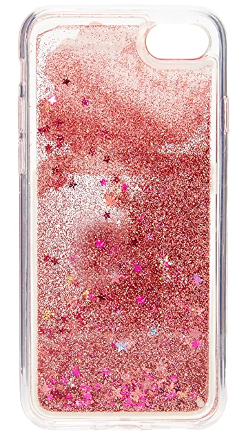Iphoria Shiny Liquid iPhone 7 Case