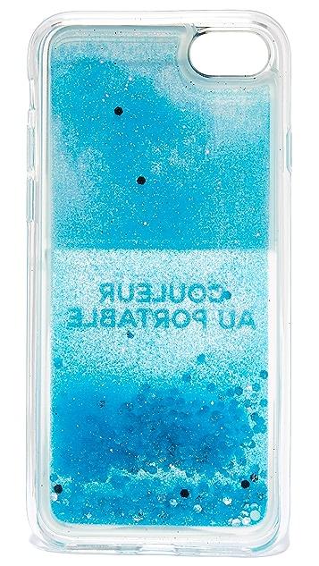 Iphoria Liquid Ocean iPhone 7 Case