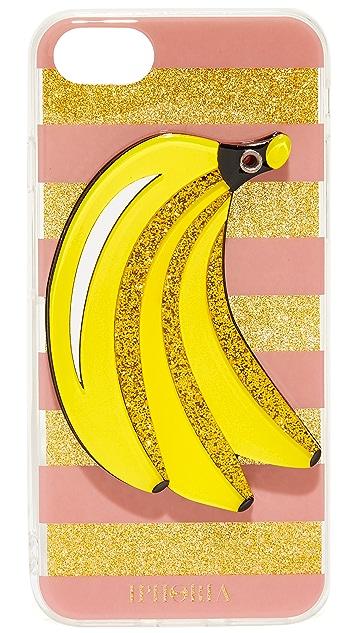 Iphoria Rose Bananas iPhone 7 Case