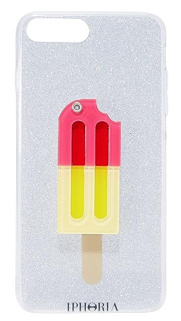 Iphoria Iced Lolly Mirror iPhone 7 Plus / 8 Plus Case