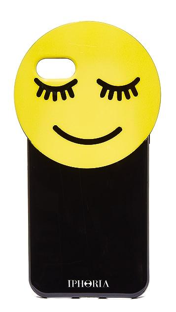 Iphoria Smiley iPhone 7 Case