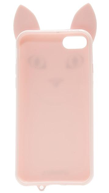 Iphoria Чехол Wild Cat для iPhone 7/8