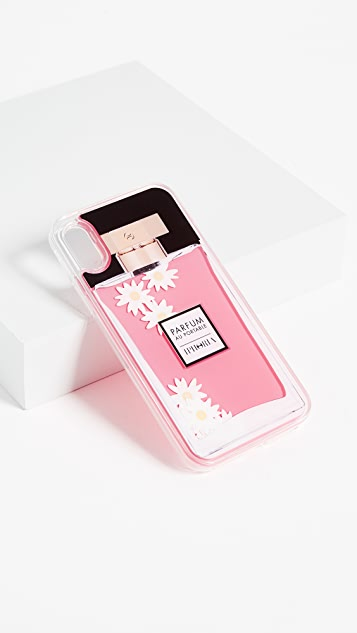 Iphoria Parfum Daisy iPhone X Case