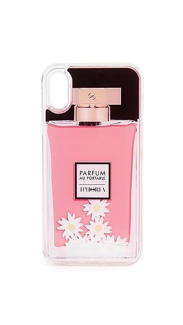 Iphoria Parfum Daisy iPhone X Case