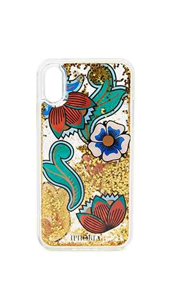 Iphoria Orient iPhone X Case