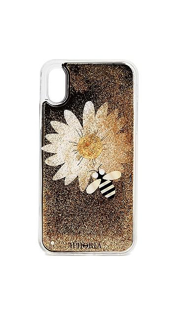 Iphoria Чехол Daisy для iPhone X