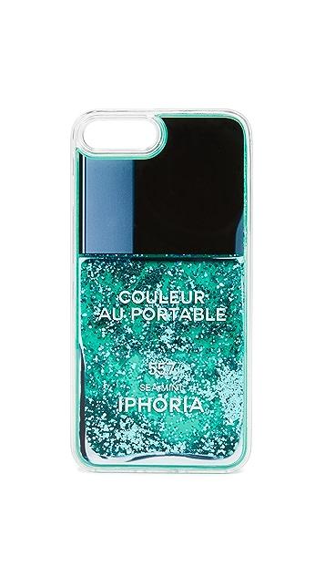 Iphoria Nail Polish iPhone 7 Plus / 8 Plus Case