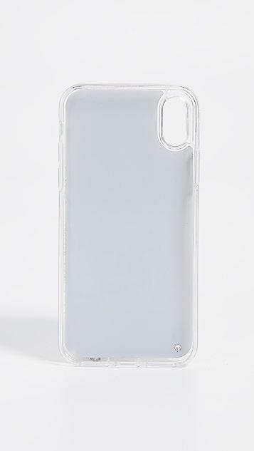 Iphoria Чехол для iPhone X в форме лака для ногтей