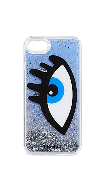 Iphoria Blue Eye iPhone 7 / 8 Case