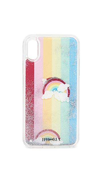 Iphoria Rainbows iPhone X / XS Case