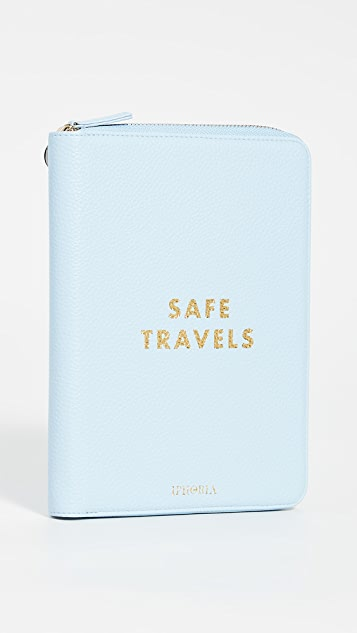 Iphoria Travel Wallet