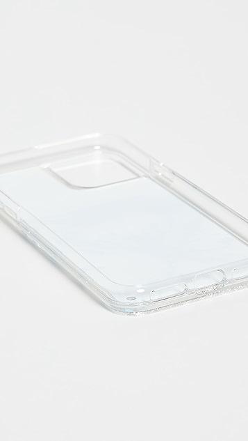 Iphoria 扎染指甲油 iPhone 手机壳