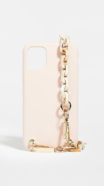 Iphoria iPhone 11 项链保护壳
