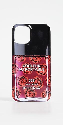 Iphoria - iPhone 12 TPU 手机壳