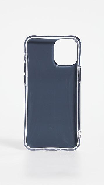 Iphoria iPhone 12 TPU Case