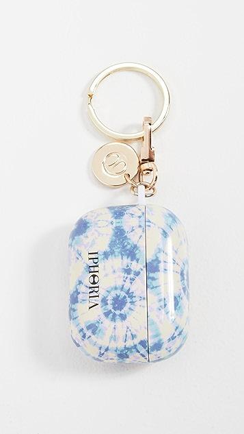 Iphoria Keychain Airpod Pro Case