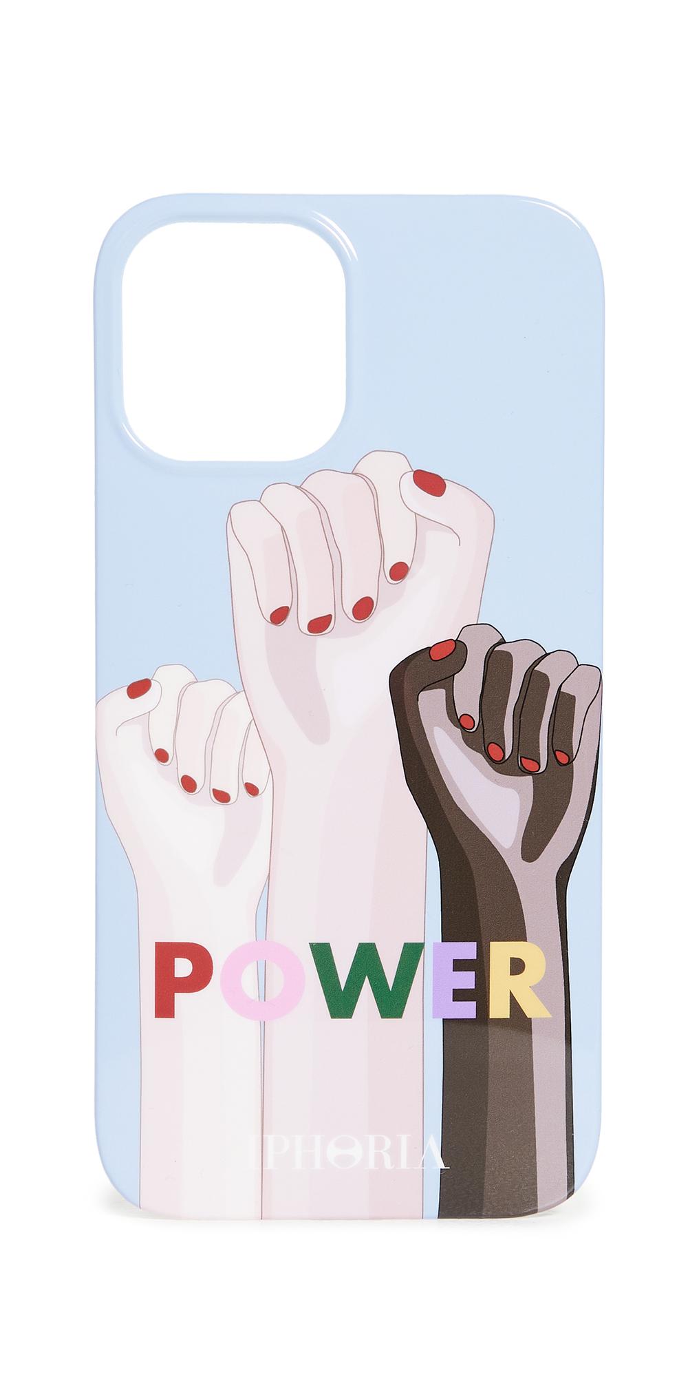 Power iPhone 12/12 Pro Case