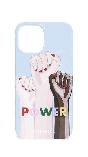Iphoria Power iPhone 12/12 Pro 手机壳