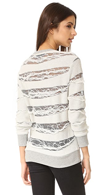 IRO.JEANS Daymon Sweater