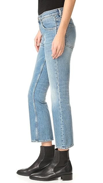 IRO.JEANS Freya Jeans
