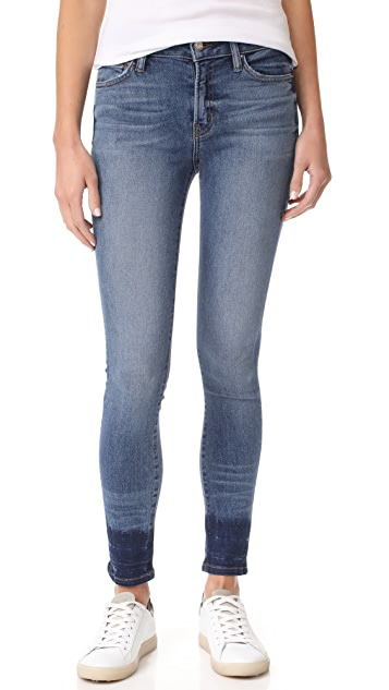 IRO.JEANS Nikky High Rise Skinny Jeans