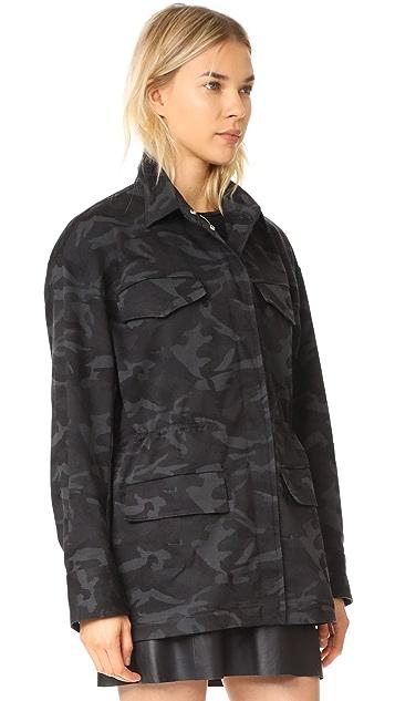 IRO.JEANS Liria Jacket
