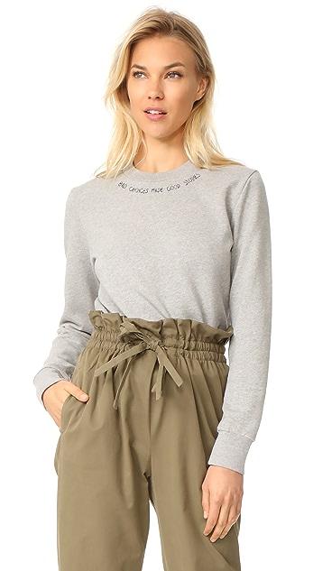IRO.JEANS Raresh Sweater