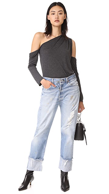 IRO.JEANS Ordale Top