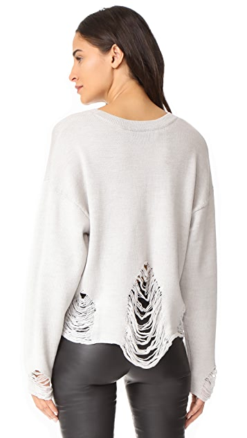 IRO.JEANS Parola Sweater