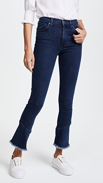 IRO.JEANS Berry Jeans - Blue Denim
